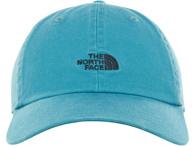 The North Face Washed Norm Hat storm blue wash